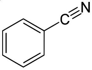 Benzonitrile (PD)